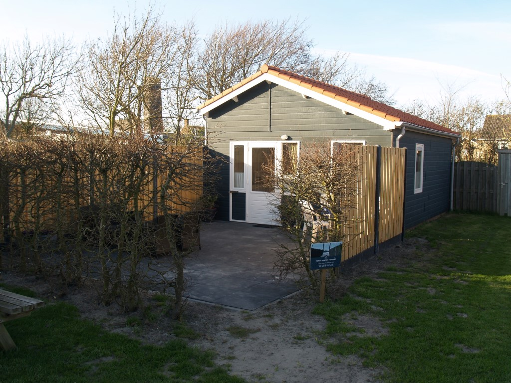 Vakantiewoning Japiad - deBellink6.nl