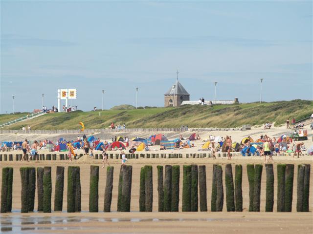 Zoutelande strand - deBellink6.nl